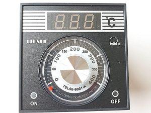 Điều khiển nhiệt độ
